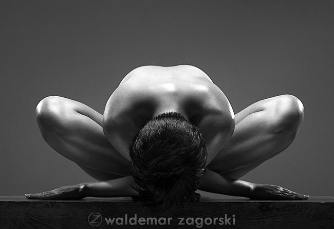 Figure Studies Waldemar Zagorski